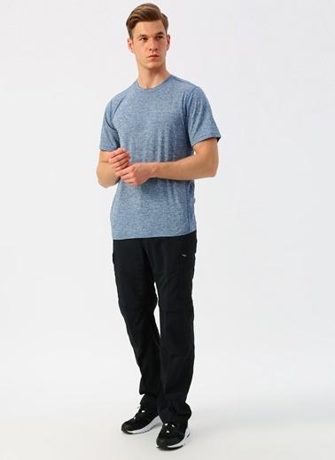Columbia Tişört Mavi